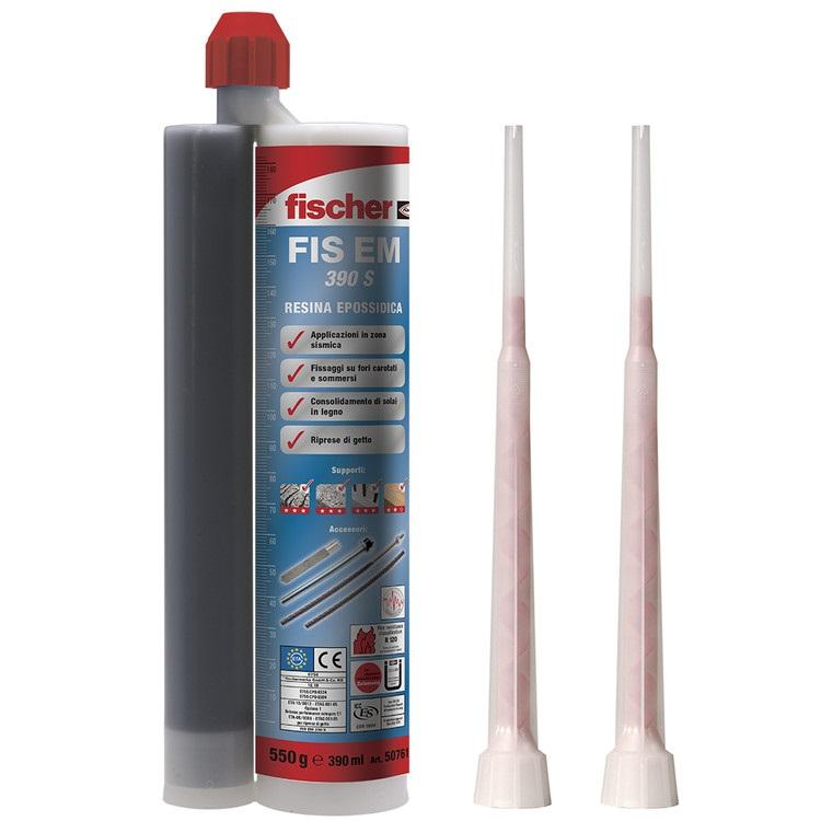 Ancorante chimico FIS EM 390 S