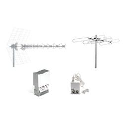 KIT 1 LTE BLU10HD+BLV4+MAP541+MIN