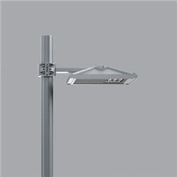 U.F.O. - Sistema da palo - Vano ottico corpo piccolo - Warm White  - ottica stradale ST1C