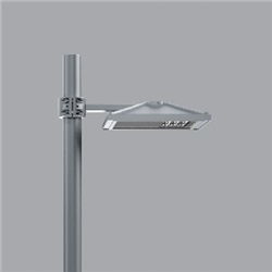 U.F.O. - Sistema da palo - Vano ottico corpo piccolo - Neutral White - ottica stradale ST1C