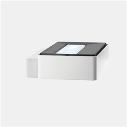 corpo grande - warm white - DALI - ottica up light wall washer