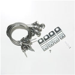 Accessorio di sospensione per pannello 60X60