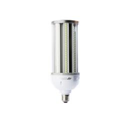 Lampione stradale LED 45W E40 Bianco Neutro apertura 360º