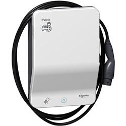 WALLBOX SMART 7KW RFID + CAVO T2