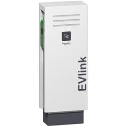 EVLINK PARK PAV MONO 2XT2S 32A RFID
