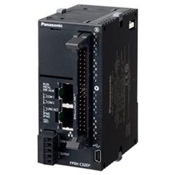 Logica Programmabile FP0H Cpu 32K passi programma e 32K memoria dati