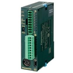 Logiche Programmabili FP0R FP0RC14 8 ingressi 24VDC NPN/PNP