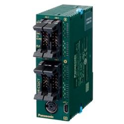 Logiche Programmabili FP0R Unità digitali I/O a transistor 8 Ingressi 8 Uscite PNP uscita 03A