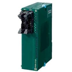 Logiche Programmabili FP0R Unità digitali I/O a transistor 8 Ingressi NPN/PNP