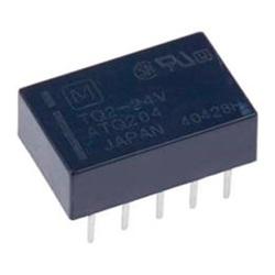 Relay di segnale serie TQ 2 Contatti 10A