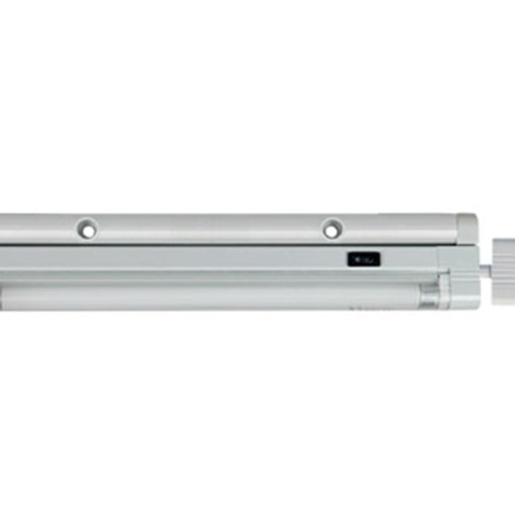 Plafoniera lineare fluorescente 8W 240V