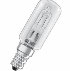 Lampada alogena HALOLUX T E14 60 W 2800 K