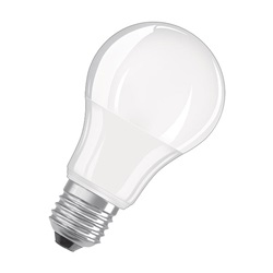 Lampada LED OSRAM PARATHOM CLASSIC A E27 5,50 W 2700 K