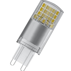 OSRAM PARATHOM LED PIN G9 G9 3,80 W 2700 K