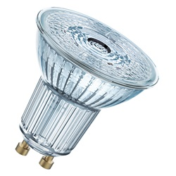 OSRAM LED VALUE PAR16 non dimmerabile GU10 4,30 W 4000 K