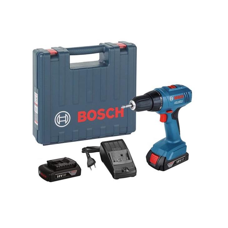 Trapano Avvitatore a batteria GSR 1800-L