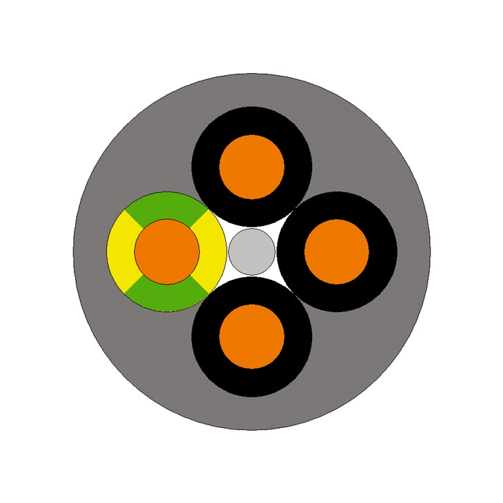OLFLEX  CLASSIC 110 2X0,5