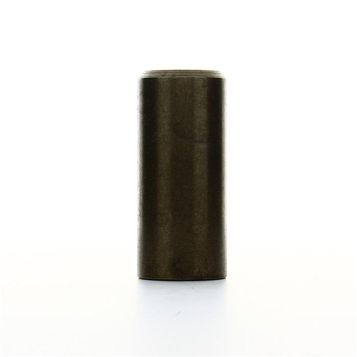 Testa di battuta per dispersori di diametro 18 mm acciaio temperato