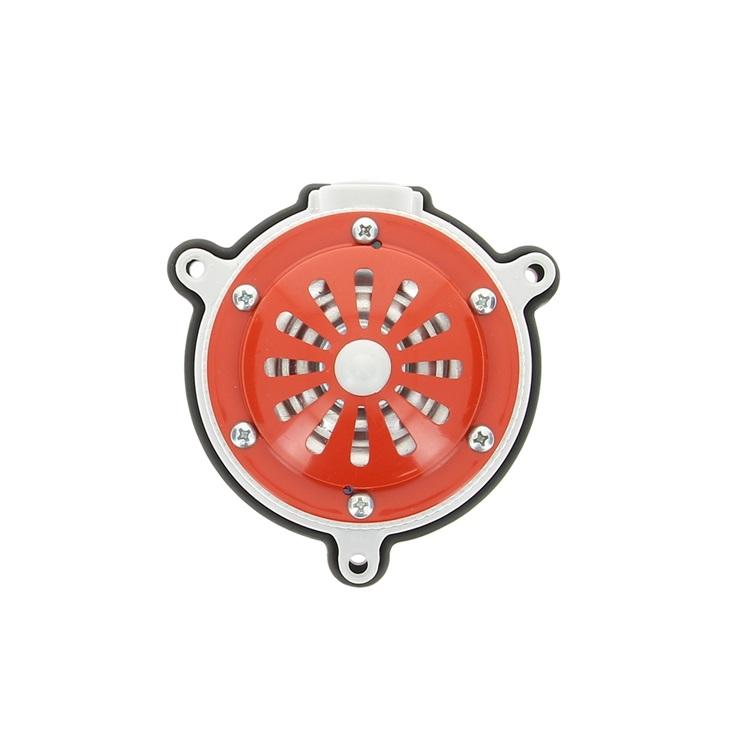 Segnalatore acustico elettronico 95dB a 1 metro 24 V c.a. Microsai