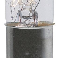 Lampadina Bulb Ba15D 5W V24 1X25Pcs