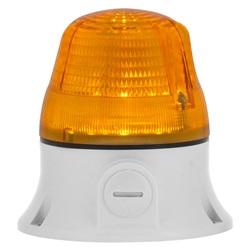Segnalatore Mlamp S/F Amb V24/240Ac Gy