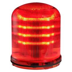 Segnalatore Flr S Red Allcolor