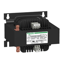 rasformatore di tensione - 230..400 V - 1 x 12 V - 100 VA