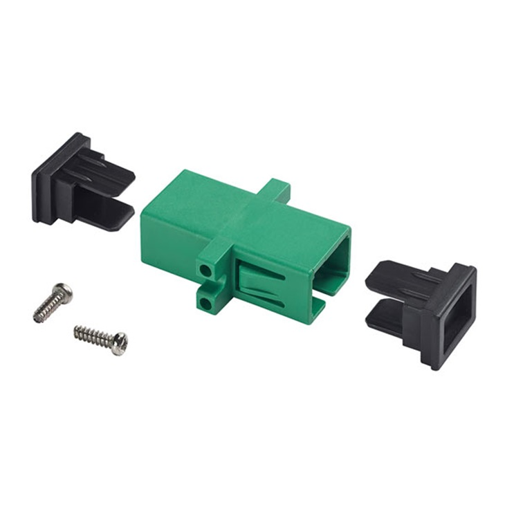 Bussola fibra ottica mono 9/125 SC