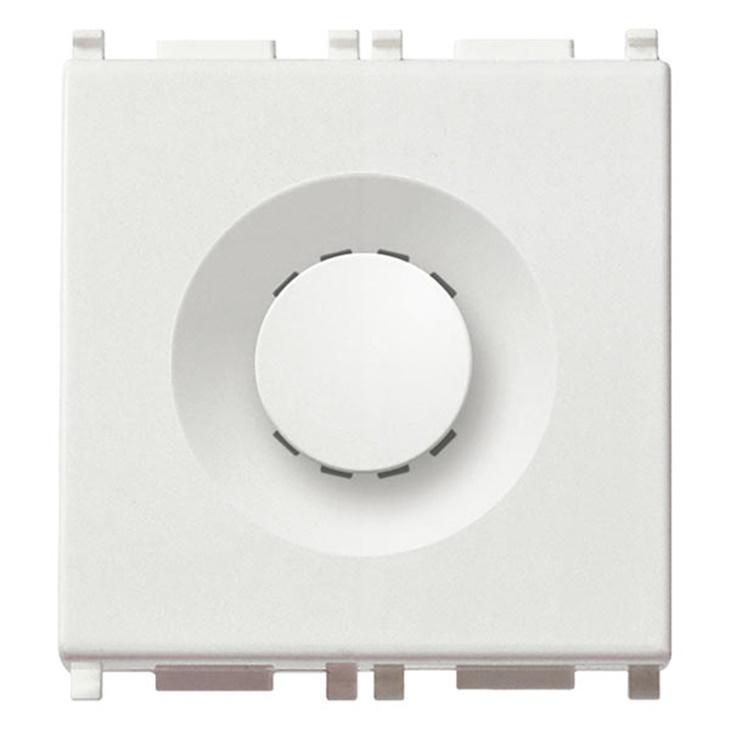 Sensore elettronico di umidità bianco