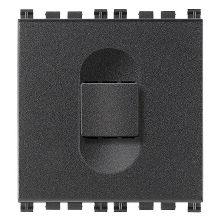 Sensore elettronico di umidità grigio
