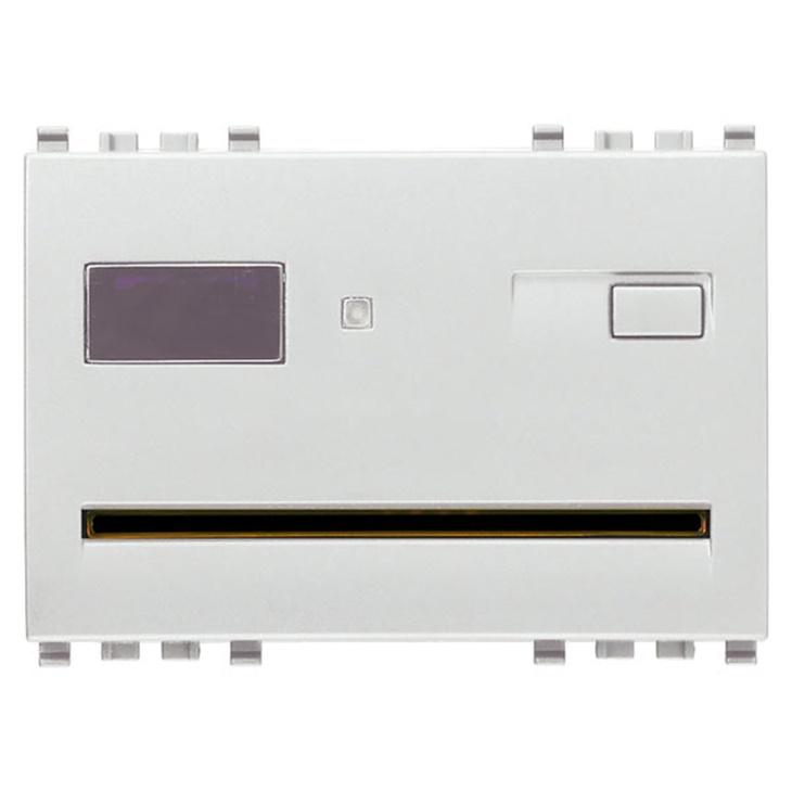 Lettore/programmatore smartcard BUS Next