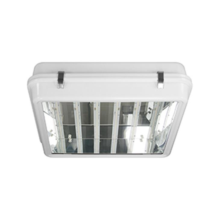 3F CUB LED 100W DALI CR VT